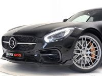 2015 BRABUS Mercedes-AMG GT S, 20 of 38