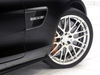 2015 BRABUS Mercedes-AMG GT S, 26 of 38