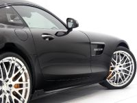 2015 BRABUS Mercedes-AMG GT S, 27 of 38