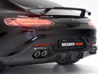 2015 BRABUS Mercedes-AMG GT S, 29 of 38