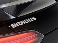 2015 BRABUS Mercedes-AMG GT S, 31 of 38