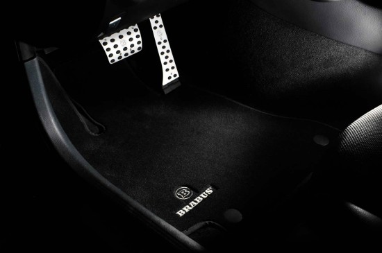 Brabus Mercedes-Benz C-Class Wagon