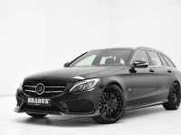 2015 Brabus Mercedes-Benz C-Class Wagon , 2 of 23