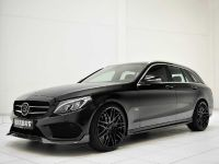 2015 Brabus Mercedes-Benz C-Class Wagon , 3 of 23