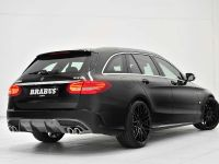 2015 Brabus Mercedes-Benz C-Class Wagon , 7 of 23
