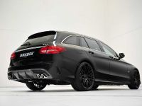 2015 Brabus Mercedes-Benz C-Class Wagon , 8 of 23