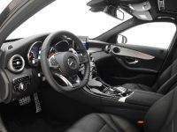 2015 Brabus Mercedes-Benz C-Class Wagon , 10 of 23