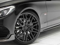 2015 Brabus Mercedes-Benz C-Class Wagon , 20 of 23
