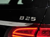 2015 Brabus Mercedes-Benz C-Class Wagon , 22 of 23