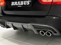 2015 Brabus Mercedes-Benz C-Class Wagon , 23 of 23