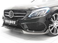 2015 BRABUS Mercedes-Benz C-Class, 6 of 20