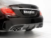 2015 BRABUS Mercedes-Benz C-Class, 7 of 20