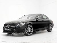 2015 BRABUS Mercedes-Benz C-Class, 9 of 20