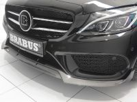2015 BRABUS Mercedes-Benz C-Class, 16 of 20