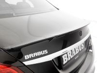 2015 BRABUS Mercedes-Benz C-Class, 19 of 20