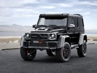 2015 BRABUS Mercedes-Benz G 500 4x4, 1 of 11