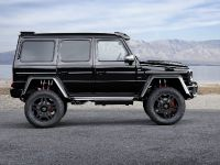 2015 BRABUS Mercedes-Benz G 500 4x4, 2 of 11