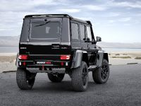 2015 BRABUS Mercedes-Benz G 500 4x4, 3 of 11