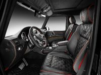 2015 BRABUS Mercedes-Benz G 500 4x4, 4 of 11