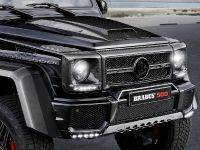 2015 BRABUS Mercedes-Benz G 500 4x4, 7 of 11