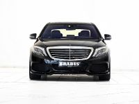 2015 Brabus Mercedes-Benz S500 Plug-in Hybrid, 1 of 18