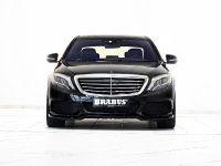 2015 Brabus Mercedes-Benz S500 Plug-in Hybrid, 1 of 18