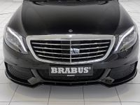 2015 Brabus Mercedes-Benz S500 Plug-in Hybrid, 2 of 18
