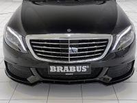 2015 Brabus Mercedes-Benz S500 Plug-in Hybrid, 2 of 18