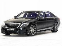 2015 Brabus Mercedes-Benz S500 Plug-in Hybrid, 3 of 18