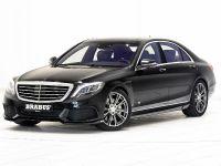 2015 Brabus Mercedes-Benz S500 Plug-in Hybrid, 3 of 18