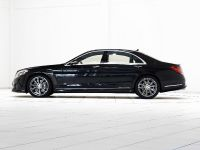2015 Brabus Mercedes-Benz S500 Plug-in Hybrid, 4 of 18
