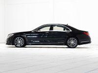 2015 Brabus Mercedes-Benz S500 Plug-in Hybrid, 4 of 18