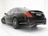 2015 Brabus Mercedes-Benz S500 Plug-in Hybrid, 5 of 18