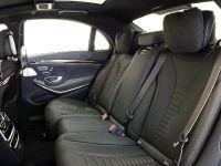 2015 Brabus Mercedes-Benz S500 Plug-in Hybrid, 9 of 18