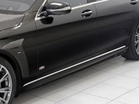 2015 Brabus Mercedes-Benz S500 Plug-in Hybrid, 10 of 18