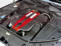 2015 Brabus Mercedes-Benz S500 Plug-in Hybrid, 14 of 18