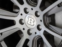 2015 Brabus Mercedes-Benz S500 Plug-in Hybrid, 15 of 18