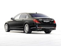2015 BRABUS Mercedes-Maybach, 3 of 7