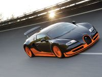 2015 Bugatti Veyron 16.4 Super Sport World Record Edition, 1 of 3