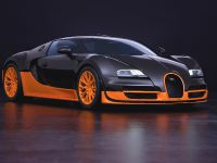 2015 Bugatti Veyron 16.4 Super Sport World Record Edition, 2 of 3