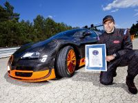 2015 Bugatti Veyron 16.4 Super Sport World Record Edition, 3 of 3