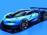 2015 Bugatti Vision Gran Turismo Concept, 1 of 31