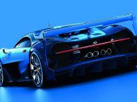 2015 Bugatti Vision Gran Turismo Concept, 2 of 31