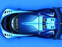 2015 Bugatti Vision Gran Turismo Concept, 4 of 31