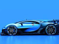 2015 Bugatti Vision Gran Turismo Concept, 6 of 31