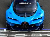 2015 Bugatti Vision Gran Turismo Concept, 8 of 31