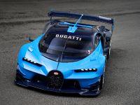 2015 Bugatti Vision Gran Turismo Concept, 9 of 31
