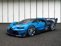 2015 Bugatti Vision Gran Turismo Concept, 11 of 31