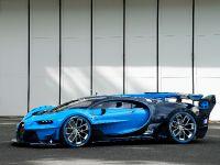2015 Bugatti Vision Gran Turismo Concept, 12 of 31