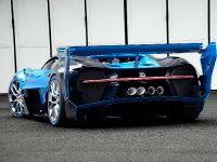 2015 Bugatti Vision Gran Turismo Concept, 13 of 31